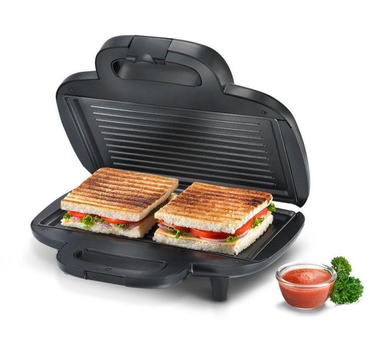 Amazon India : Prestige Sandwich Toaster (Black) at Rs.1199