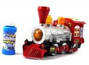 Amazon India : Toyshine Bubble Engine Toy with Music, Lights, Real Bubble Action at Rs.629