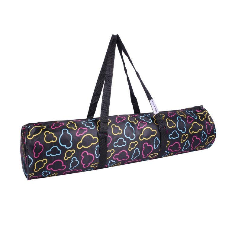Amazon India : Strauss Yoga Mat Bag (Full Zip) at Rs.239
