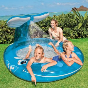 Amazon India : Intex Whale Spray Pool at Rs.1660