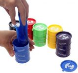 Amazon Indaia : AsianHobbyCrafts Barrel O Slime Toy ( Set of 12 ) at Rs.220