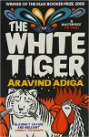 Amazon India : The White Tiger: Booker Prize Winner 2008 Paperback at Rs.295