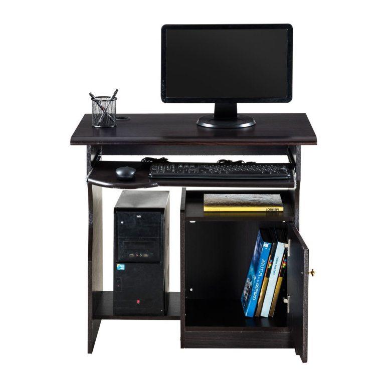 Amazon India : Royal Oak Amber Small Computer Table (Black) at Rs.2750