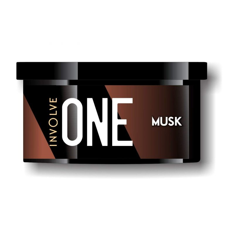 Amazon India :Involve Your Senses IONE01 Musk Organic Car Perfume (40 g) at Rs.349