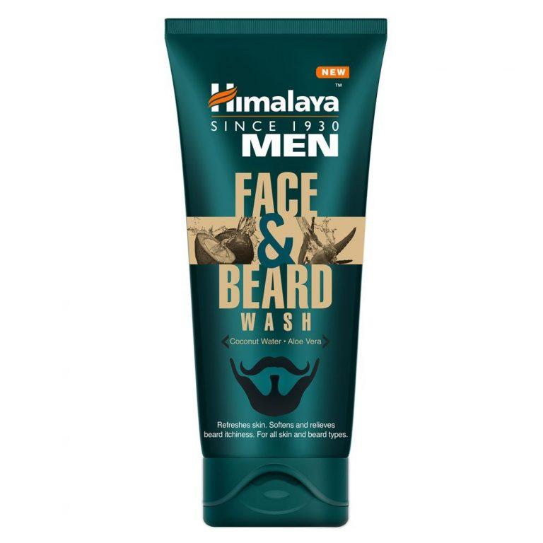 Amazon India : Himalaya Men Face and Beard Wash, 80ml at Rs.99