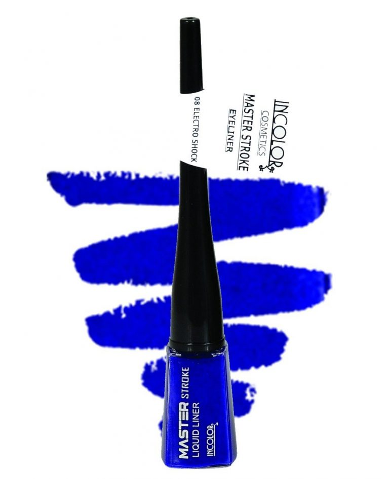 Amazon India : Incolor Blue Color Master Strock Pearl Eyeliner 08 at Rs.252