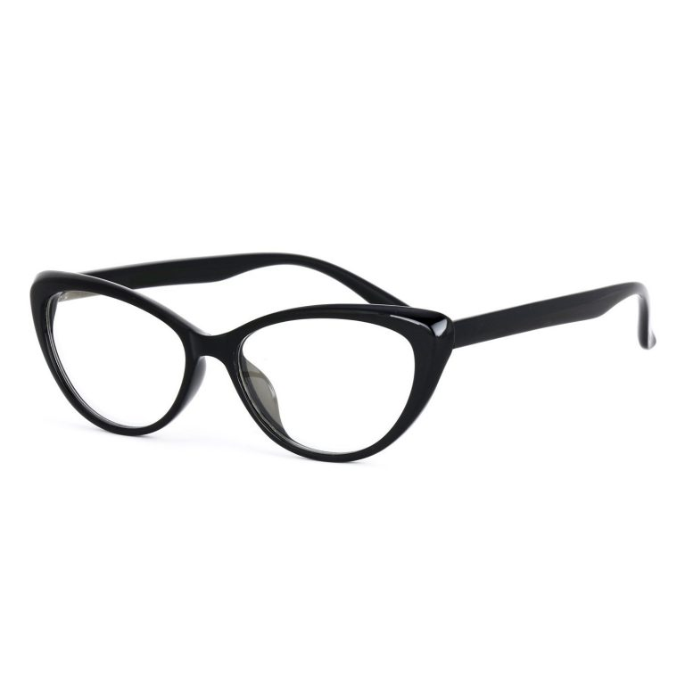 Amazon India : Royal Son Full Rim Cat Eye Spectacle Frame For Women at Rs.379