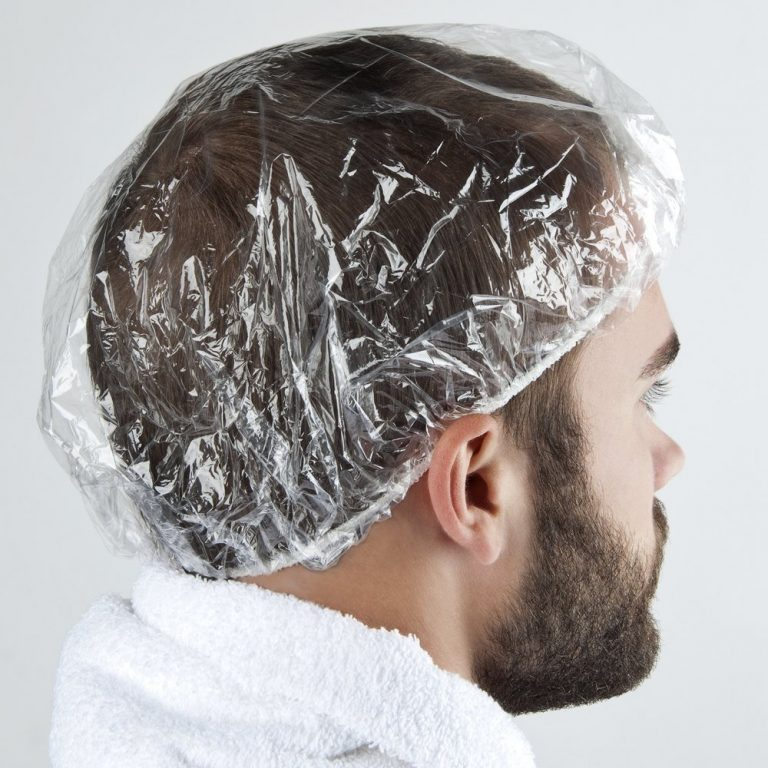 Amazon India : Old Forest Shower Cap Pack of 100 Piece at Rs.299