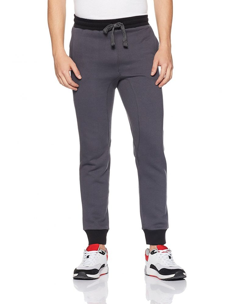 Amazon: 65% Off on United Colors of Benetton Men's Trousers, Track Pants