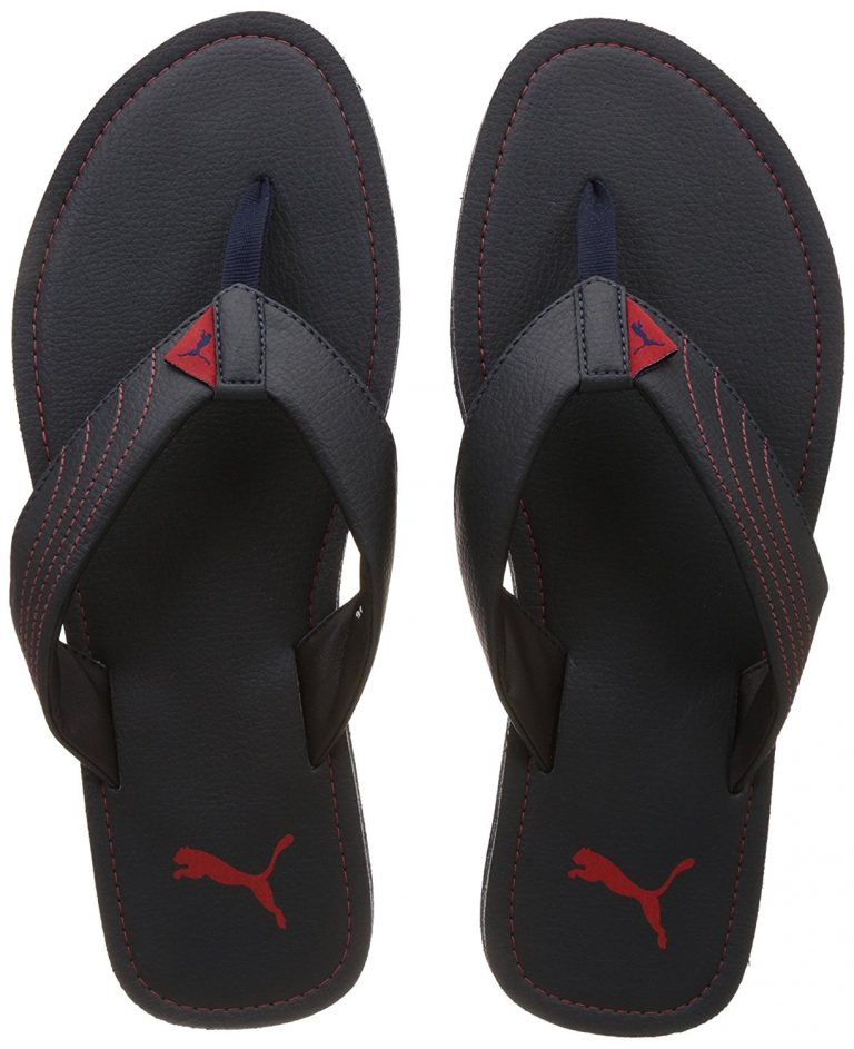 Amazon India : Puma Men's Ketava III Dp Flip Flops Thong Sandals at Rs.900