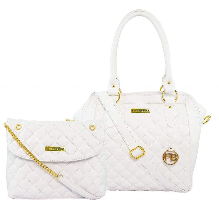Amazon India : Flying berry Women's Hand bag COMBO PACK (PREMIUM EDITION) at Rs.1899