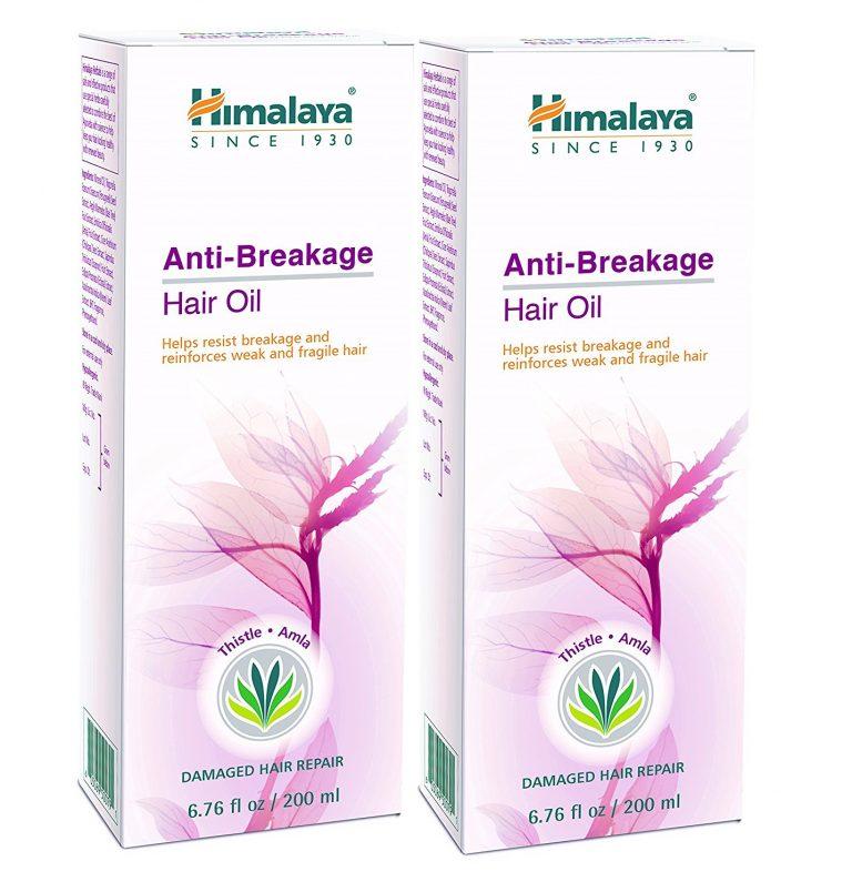 Amazon India : Himalaya Herbals Anti Hair Fall Hair Oil, 200ml at Rs.99