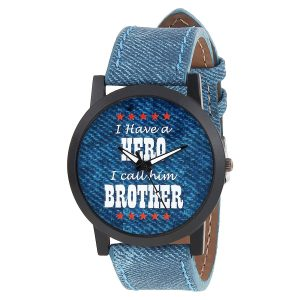 Amazon India : Relish Analogue Multicolor Dial Watch at Rs.269