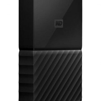 Snapdeal : WD My Passport 2 TB External Hard Drive (Black) at Rs.5799