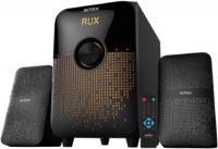 Flipkart: Intex IT-213 SUFBProduct 40 W Portable Bluetooth Home Audio Speaker  (Black, 2.1 Channel) @Rs.1,999
