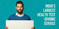 Healthians : Full Body Checkup with Thyroid and CBC at Rs.1199