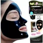 Shopclues : Charcoal Deep Clean Face Mask Cream at Rs.125