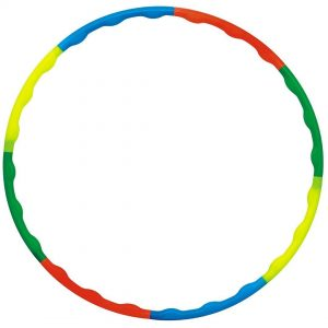 Amazon India : Zig-Zag Hoopa Hula at Rs.217