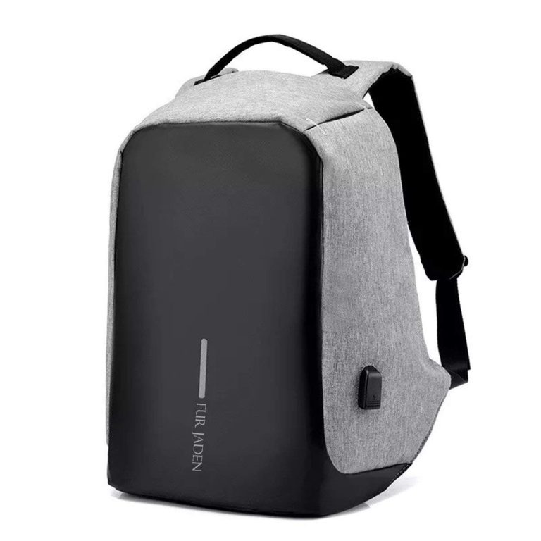 Amazon India : Fur Jaden 15 Ltrs Grey Casual Backpack at Rs.1299