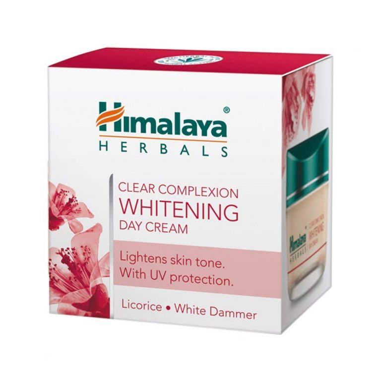 Amazon India : Himalaya Clear Complexion Day Cream, 50g at Rs.141