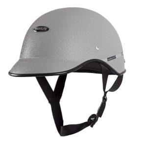 Amazon India : Autofy Habsolite All Purpose Safety Helmet with Strap (Grey, Free Size) at Rs.182