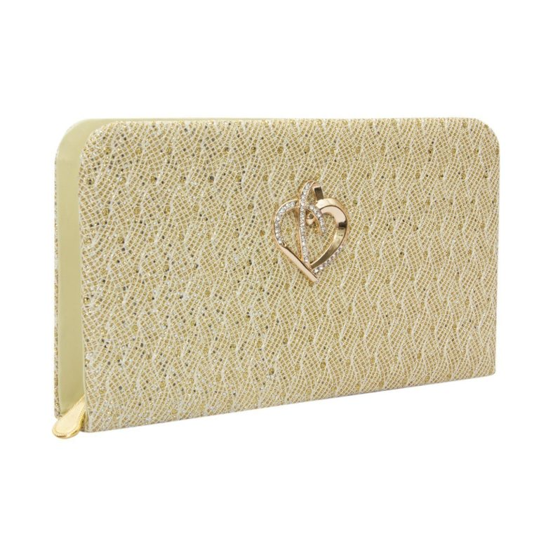 Amazon India : Dfriend  Wallet & Clutch For Girls & Women at Rs.180