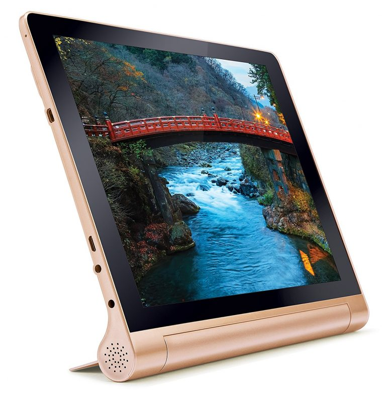 Amazon India : iBall Slide Brace - XJ Tablet , Bronze Gold at Rs.15999