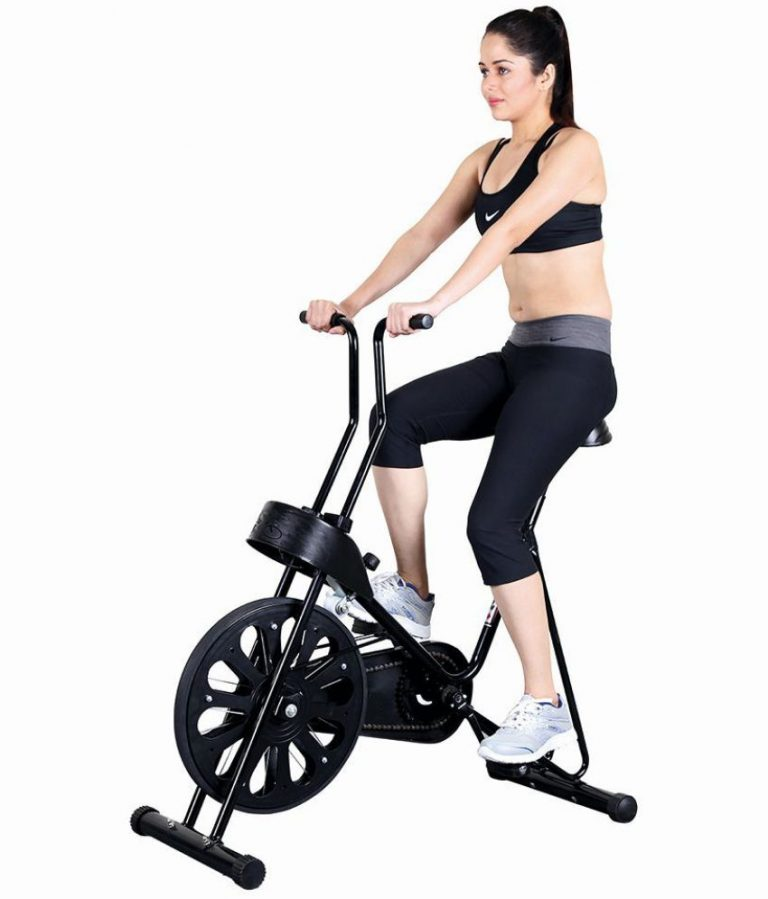 Snapdeal : Deemark Bodygym Exercise Bike/ Gym Equipment at Rs.4210
