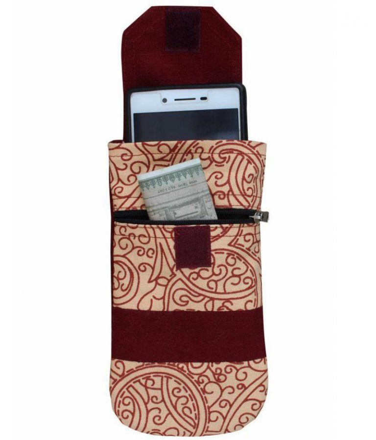 Snapdeal : Ryan Overseas Universal Wallet Mobile Covers at Rs.251
