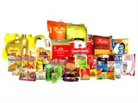 Amazon India : Up to 20% off on Popular Grocery Brands