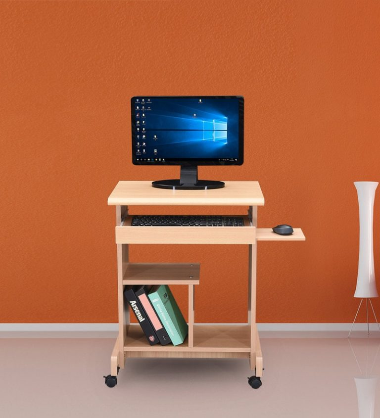 Pepperfry : Pluto Study Table by Royal Oak at Rs.2750