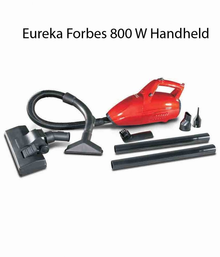 Snapdeal : Eureka Forbes Super Clean Handy Vacuum Cleaner at Rs.2789
