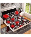 Snapdeal : Phyto Home Microfibre Double Bedsheet with 2 Pillow Covers at Rs.380