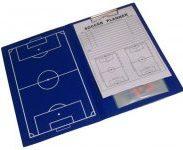 Flipkart : Sahni Sports Coaching File Folder Dual Sided Clipboard  (Flat Clip) at Rs.1015