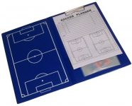 Flipkart : Sahni Sports Coaching File Folder Dual Sided Clipboard  (Flat Clip) at Rs.1015