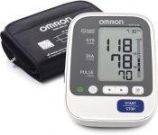 Flipkart : Omron Bp Monitor  (Grey) at Rs.2599