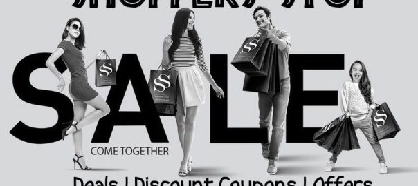 Shoppersstop Offer : Get upto 50% off on Women's Fashion