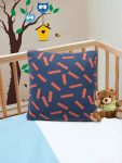 Myntra : Pluchi Navy Blue Fibre Baby Pillow at Rs.424