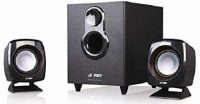 Amazon: F&D F-203G 2.1 Channel Multimedia Speakers System @Rs.899