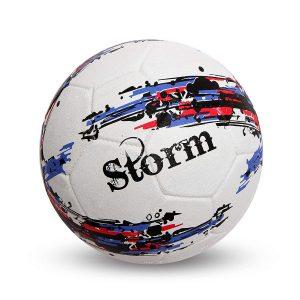 Amazon India : Nivia Storm Football, Size 5