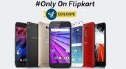 Flipkart: Great Mobile Deals is LIVE now (10% Instant Discount with HDFC Debit & Credit Cards)