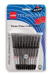 Amazon India : Cello Technotip Ball Pen Set - Pack of 10 (Black)