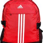 Flipkart: ADIDAS BP POWER III M 23 L Laptop Backpack  (Red, Black)