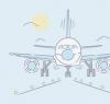 Paytm : Rs.1000 Cashback on Minimum 2 Flight Ticket
