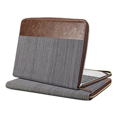 Amazon India : GMYLE The New GMYLE MacBook Laptop Zipped Case Cover