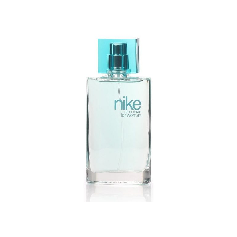 Amazon India : Nike Up Or Down Perf Edt for Women, Blue, 75ml