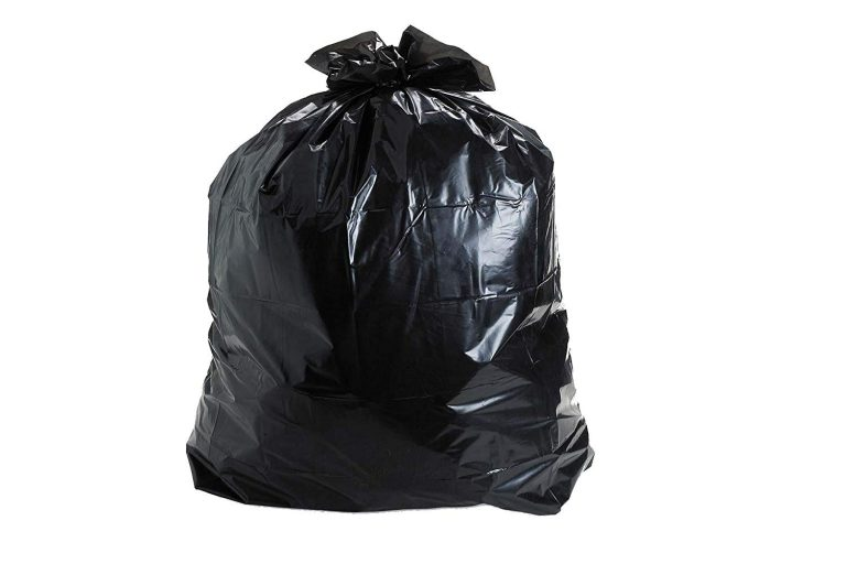 Amazon India : Ezee Garbage Bag - 19x21 inches (Pack of 3, 90 Pieces, Small)