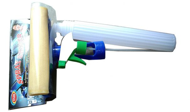 Amazon India : Rediant  Glass Cleaning Wiper (Multicolour)