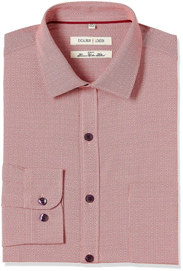 Amazon India : 70% Off on Excalibur by Unlimited Men's Clothing