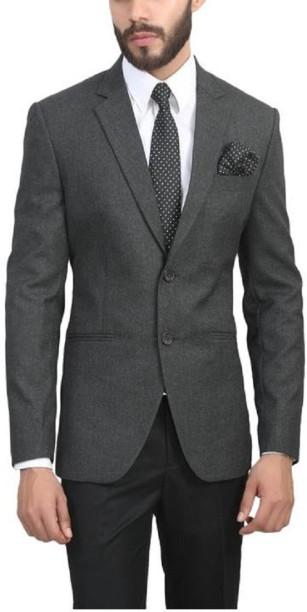 Flipkart: 50% Off on Men's Blazer